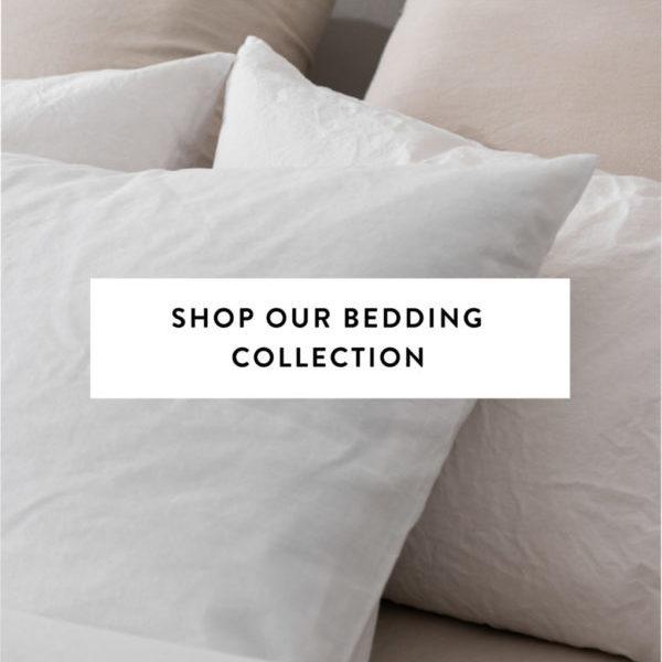 shop our bedding