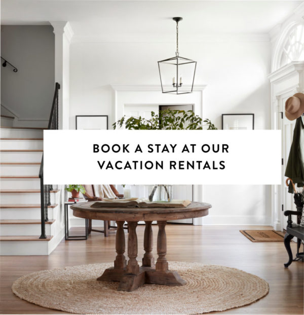 Book your vacation rentals